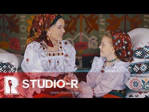 Anuta Zubascu si Ana Maria Simon - Mama, dragoste curata