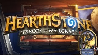 Hearthstone Gameplay # 21 - Uther - Hearthstone Heroes of Warcraft