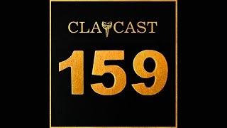 Clapcast - Claptone 159 (07 August 2018) DEEP HOUSE