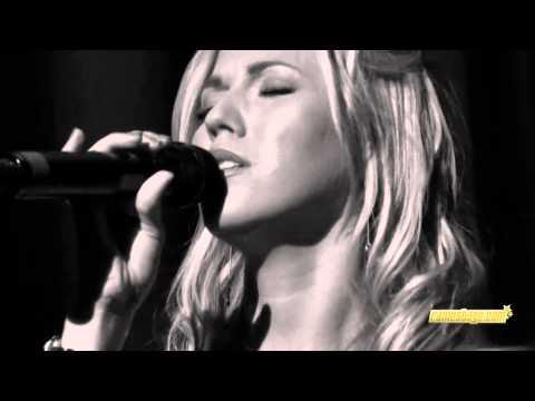 Kim Alvord LIVE 'He Heals Me'