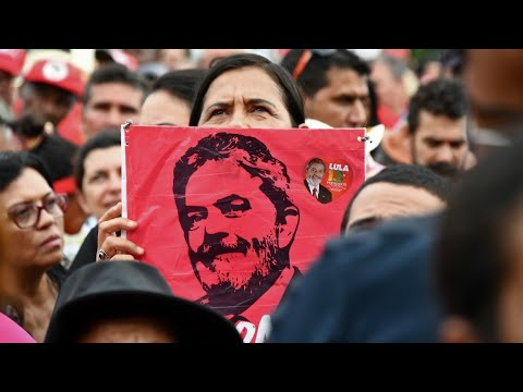 Brazil: Supreme Court verdict that ex-president Lula can go to jail divides the country