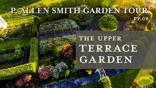 Terrace Garden | Garden Tour: P. Allen Smith (2019) 4K