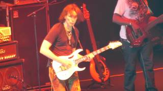 Steve Vai - For The Love of God (Live in Jakarta)