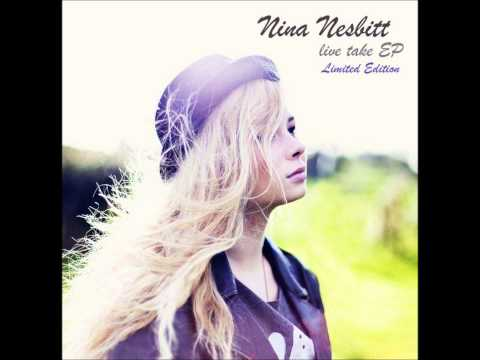 Nina Nesbitt - BABYLON. (Live Take EP) David Gray COVER.
