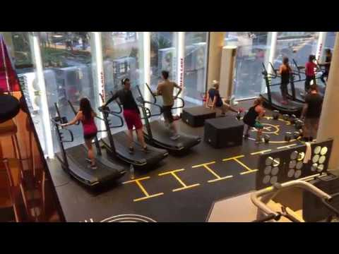 GROUP PERSONAL TRAINING στα MEGA GYM