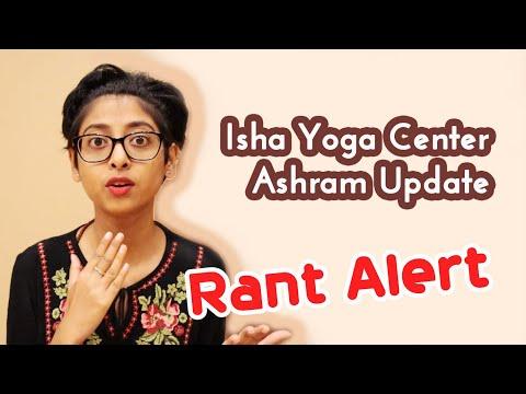Ashram Update | Can you come to Isha Yoga Center?