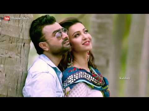    Dil Deewana Bekarar Hone Laga Hai    💖Love💑 Whatsapp Status Video 2018🌹