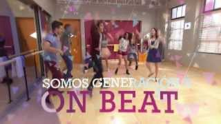 Violetta Nueva temporada   Generación On Beat