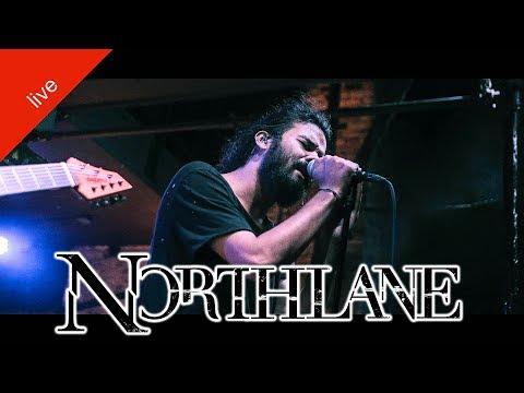 Northlane - Live! - (+ Quantum flux) - 4K UHD