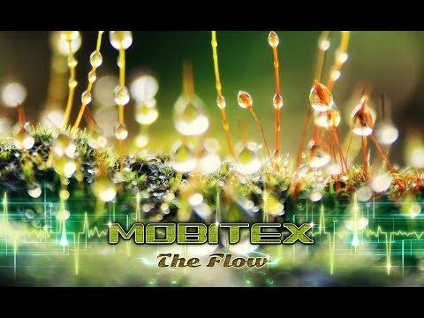 "Mobitex  - ""Alien Intelligent""  [ Altar Records ]"
