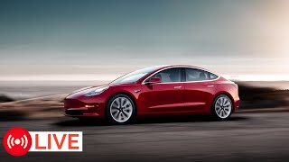 WOW! Tesla vs Consumer Reports Round 5 - Teslanomics Live for Oct 23rd, 2017 thumbnail