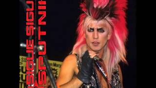 Sigue Sigue Sputnik - Sex Bomb Boogie (live at Queen Mary College, London, 1 November 1985)
