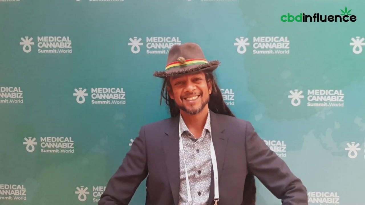 Cannabis Today – Marcus Ramkissoon –Cannagreen Consultancy   CBD INFLUENCE