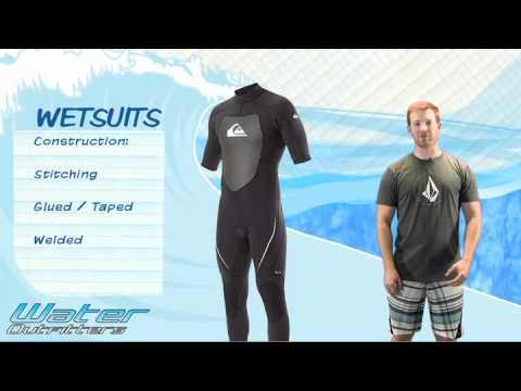 356fc72c632ad How to Choose the Correct Wetsuit - YouTube