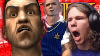 THIS SCHOOL NEEDS HELP (chaos)... | Bully: Scholarship Edition Part 1