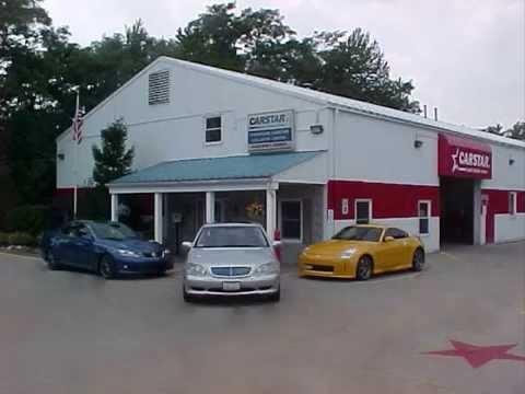Centerline CARSTAR Auto Body Repair Experts-Strongsville, OH