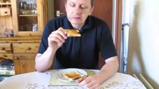 Eating Challenge