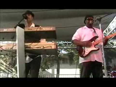the bushmen band