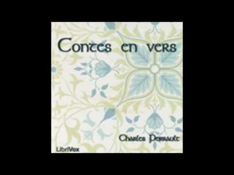 Contes en vers - Charles Perrault ( AudioBook FR )