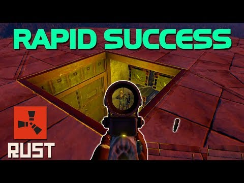 RAPID SUCCESS - Rust