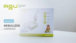 AGU Compressor Nebulizer N3