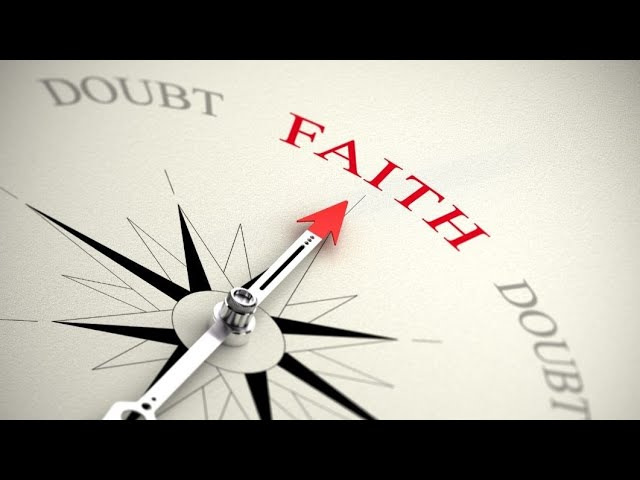 Dealing with Doubts - Questions on Atheism - Shaykh Faheem