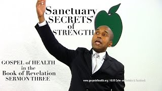 SECRETS OF STRENGTH in the Book of Revelation (GOSPEL OF HEALTH in REVELATION #3)
