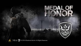 PC Longplay [815] Medal of Honor (2010)