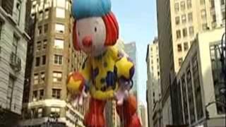 Macys Thanksgiving Day Parade 2007 (full) REUPLOADED
