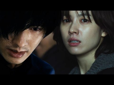 Han Hyo Joo  한효주  x Won Bin 원빈  The Man with Cold Eyes