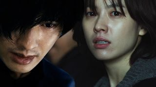 Video Han Hyo Joo ( 한효주)  x Won Bin (원빈) | The Man with Cold Eyes download MP3, 3GP, MP4, WEBM, AVI, FLV Februari 2018