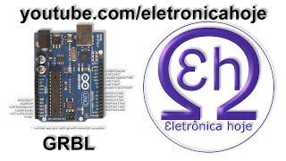 vuclip Tutorial CNC 1 - Instalando GRBL no Arduino Uno