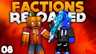 DAS OP SCHWERT! - Minecraft Factions RELOADED #8 | DieBuddiesZocken