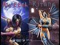 Mortal Kombat Ix - Expert Tag Ladder - Mileena & Kitana