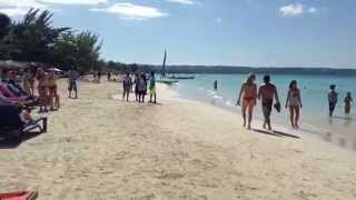 Margaritaville Caribbean - Negril Jamaica Holidays 2014