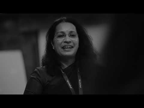 Celebrating diversity in Tech: #SheInspires - Krupa Rajendran  HCL Technologies