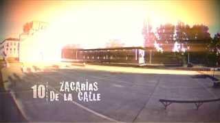 10tricks - Zacarías de la Calle