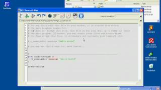 tG² - part 3 - Integrated Source Code Editor (v1.04.04)