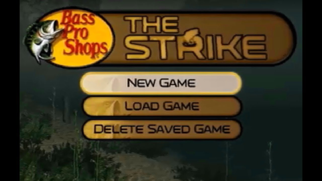 Bass Pro Shops The Strike N Switch Single Player Quick Fish Challenges Youtube