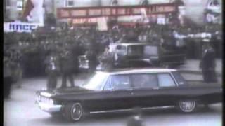 ソ連崩壊(1) - 1991年12月25日「ゴルバチョフ時代の終焉」 thumbnail