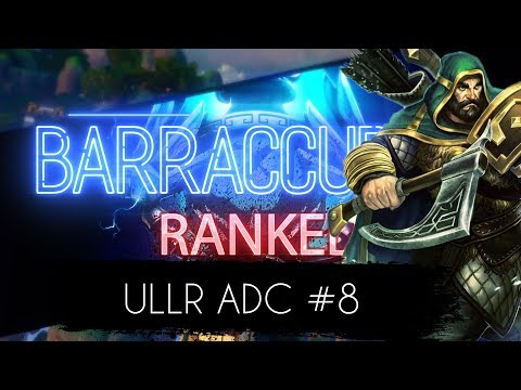 Ullr #8 | Everyone's 1 HP!!!