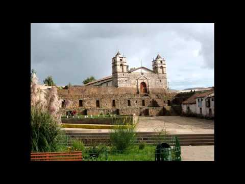 Best tourist attractions in Peru - Ayacucho - Vilcashuamán