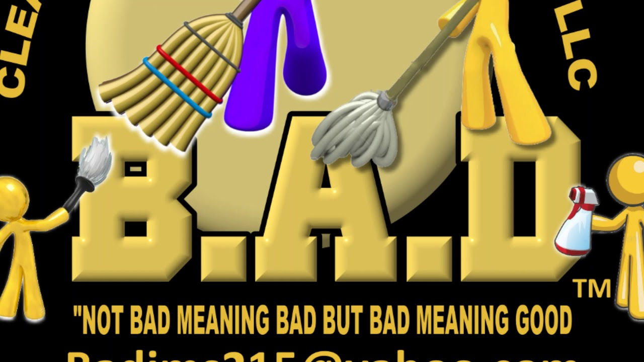 B.A.D. Cleaning Services Company