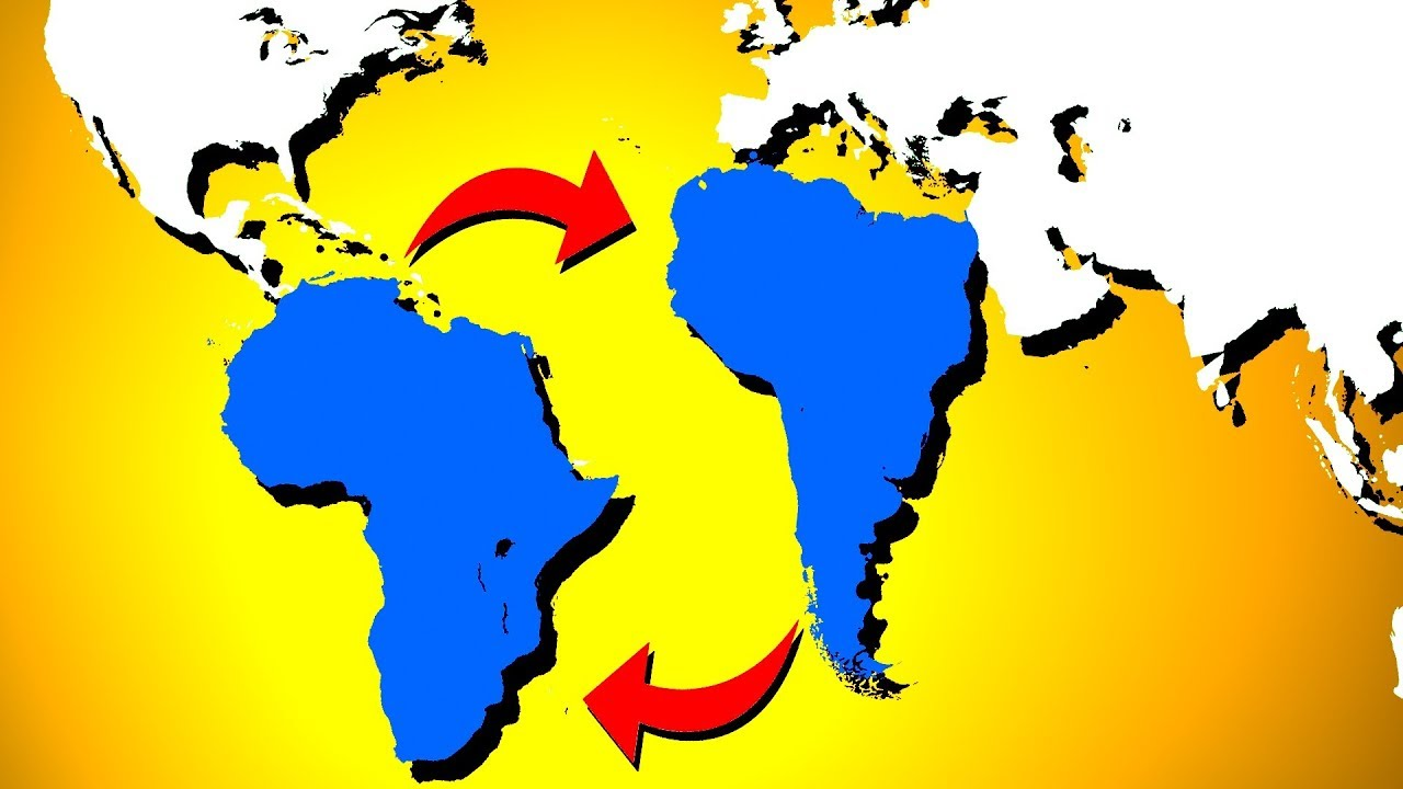 africa and america map Africa South America Swapped Eu4 Europa Universalis Youtube africa and america map
