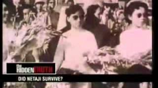 Subhash Bose - Did Netaji survive ?