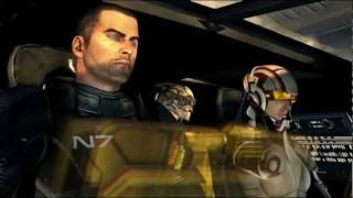 Mass Effect 1/2 MV: Trinity/James Dooley