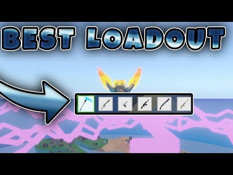 BEST LOADOUT IN STRUCID (ROBLOX FORTNITE) - YouTube