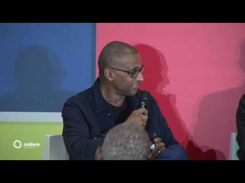 African Music Business: Myths, Realities, Opportunities - Midem 2017