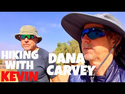 DANA CARVEY DISPROVES A HURTFUL RUMOR!