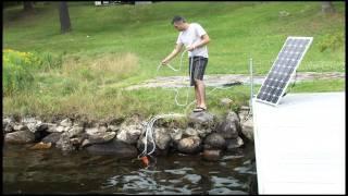 Sunforce 80 Watt Solar Water Pump(, 2011-11-07T00:04:07.000Z)